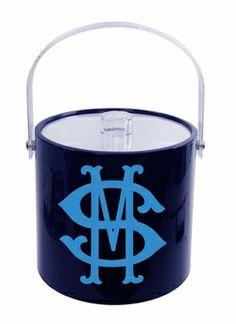 Paley monogram ice bucket!