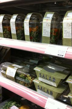 damien-weighill-marks-spencer5  Packaging salads labeling