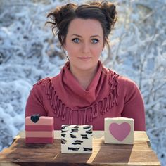 Meet Shayna from Bearfoot Gypsy Soap Company. #bearfoot gypsy soap #interview with bearfoot gypsy soap #soapwitch #uniquesoap #sorcerysoap #soapblog #bearfootgypsysoap