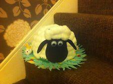 sheep easter hat bonnet hand made shaun boy/ girl