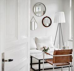 Interiors | White Living