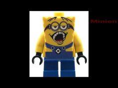 lego batman minifigures - Sök på Google