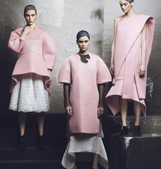 Atelier Kikala, Collection:  The Future Awaits Us, AW 2014-2015
