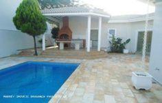 Casa em Condomínio para Locação, Bragança Paulista / SP, bairro Euroville - Casa Térrea - 580 m² at, 3 dormitórios, 1 suíte, 4 banheiros, 4 garagens, área construída 290