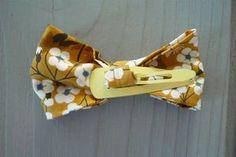Cette semaine, on confectionne des Burberry Outlet UK barrettes en tissu pour... - Modesettravaux.fr