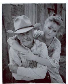 Gus and Lorie Darlin <3