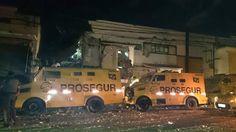 #Polícia: Quadrilha invade empresa de valores e mata Policial Rodoviário em Ribeirão Preto(SP)