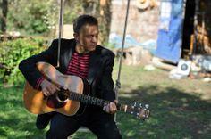 Toni Melillo, Il mio giardino #pop #jazz #cantautorato