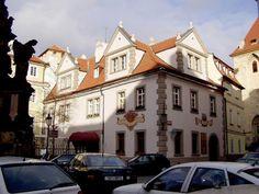 Dům U Malířů