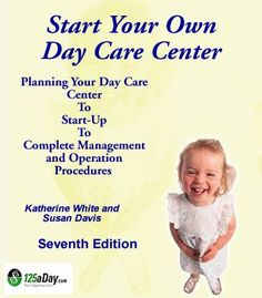 Business plan for child care center