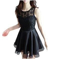 Partiss Damen Lace Blumen Spitzen Armlos Chiffonkleid Sommerkleid Abschlusskleid Partiss http://www.amazon.de/dp/B00WJMIE2S/ref=cm_sw_r_pi_dp_Sgm6wb1W1XRQ8