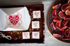 Britt Browne's Valentine's Workshop at Cookbook No.2 in Echo Park : Remodelista
