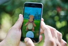 Chasing Down The Health Benefits And Risks Of Pokémon GO