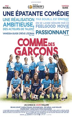 Watch Streaming Let The Girls Play : Movie Online Reims, France, Paul Coutard Is A Sports Journalist At Daily Newspaper Le. Film Gif, Film Movie, Hindi Movie, 2018 Movies, Hd Movies, Vanessa Guide, Max Boublil, Site Pour Film, France Mode
