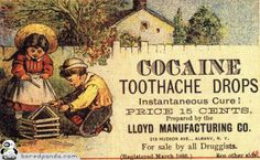 vintage products you won't find today