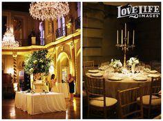 Anderson House DC wedding coordinated by A. Dominick Events. Florist: Amaryllis Floral and Event Design. Photos by Love Life Images.