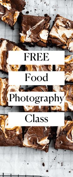 A behind-the-scenes look at my 7-figure food photography business (including how to get started on a budget!). 6 techniques for creating stunning food photos. My editing tips & tricks to make your photos cohesive af. How to beat the Instagram algorithm and stand out on social media. My secrets to getting brands to line up to work with you. The official Foodtography School Brand Pitch Guide (a $29 value) for FREE when you show up live and stay to the end. Best Food Photography, Photography Career, School Photography, Photography Workshops, Photography Business, Broma Bakery, Perfect Food, Flat Lay, Pitch