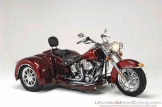 harley davidson tri-glide   Ultra Classic Harley Davidson Trike Tri Glide   Free Desktop ...