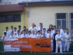 Община Чепеларе - Новини - Седмица на движението и спорта 2013 г.