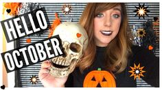 SPOOKY TIME IS HERE!!! | HALLOWEEN HAPPY: Halloween Happy SPOOKY TIME IS HERE!!! | HALLOWEEN HAPPY Just a girl who… More at hauntersweb.com