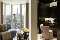 London Apartment, The Heron, City of London