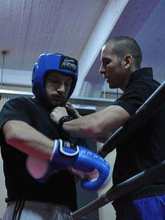 Η πυγμαχία, το kick boxing και οι κατάλληλοι άνθρωποι για να σε μυήσουν :: Fitness - NouPou Kickboxing, Kai, Kicks, Workout, Space, Fitness, Floor Space, Work Out, Kick Boxing