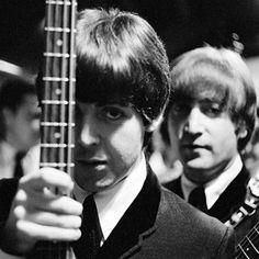 p,b & j.  (paul, bass and john)