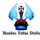 Mambos logo