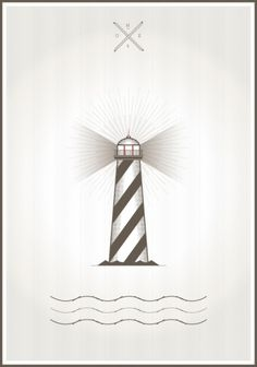 """Lighthouse"" on Designspiration"