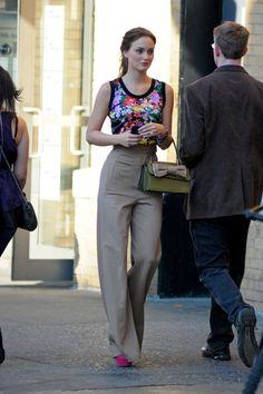 Blair Waldorf, personaje interpretado por Leighton Meester en la famosa serie Gossip Girl, nos sacó muchos suspiros a las amantes de la moda. Los mejores diseñadores y marcas del mundo estuvieron …