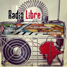 Radio Libre 4et presso il Mad di Bari (Ba) giovedì 28 maggio 2015 alle ore 21:30. Ingresso libero.