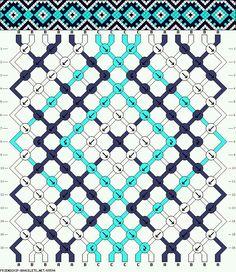 Squares 3 colors