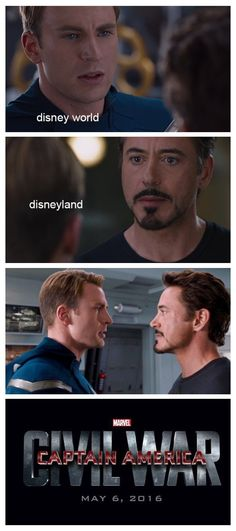 The Avengers - Marvel memes 10 Theories of What REALLY Leads To 'Captain America: Civil War'