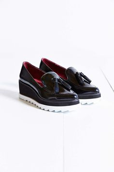 Sixtyseven Harlow Platform Loafer - Urban Outfitters
