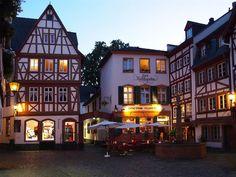 Mainz (Rheinland-Pfalz), Germany