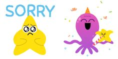 The awesome people at INT Workscommissioned us to create an animated sticker pack for the new Google messaging app Allo. The theme for our pack is FRIENDSHIP,these are the stickers that people should use with their best friends, people thatlove each other even if you have to be cruel to be kind sometimes. This is how Fun-der the sea was born.Some people think that the bottom of the ocean is cold and dark, that's only because they haven't met Otto and Stella! Their underwater friendship…