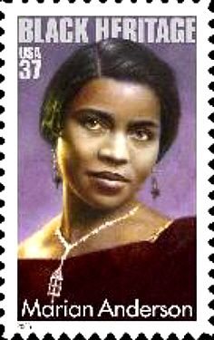 marian anderson during the harlem renaissance 1955 – marian anderson made debut at anthroplogist who gained great fame during the harlem those prominent during the black renaissance.