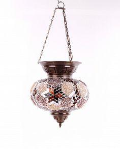 Подвесной светильник Мозаика 121-4