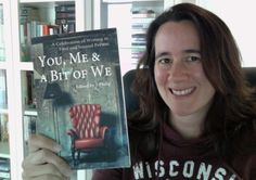You, Me & a Bit of We...!!  http://www.zenashapter.com/blog/wp-content/uploads/2013/10/YMW.jpg