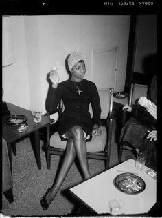 "Nina Simone    ** I just watched a wonderful documentary on Netflix: ""What Happened Miss Simone?"""