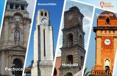 Los Relojes Monumentales de Hidalgo http://www.guiahidalgo.com.mx/blog-de-hidalgo/17-los-4-relojes-monumentales-de-hidalgo.html