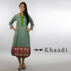 Latest Casual Wear Dresses Collection 2014 For Women (2)