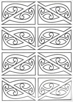 Maori Symbols, Maori Patterns, Maori Designs, Custom Hot Wheels, Hybrid Design, Maori Art, Kiwiana, Art Courses, Stained Glass Patterns