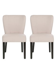 Clifford Side Chairs (Set of 2)