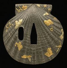 History of the brim-tsuba appreciation by Zenzai [鍔の歴史 - 鐔鑑賞記]