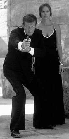 The Spy Who Loved Me Eric Rogers, Bond Series, Licence To Kill, Spy Who Loved Me, Roger Moore, Neil Armstrong, James Bond, That Way, My Love