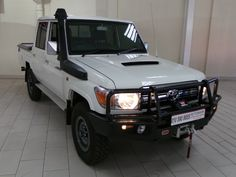 Automark: Toyota Land Cruiser 79 double cab, mileage great condition for only give us a call on 010 590 9955 for more info. Toyota Lc, Toyota Trucks, Toyota Tundra, Pick Up, Land Cruiser 70 Series, Best 4x4, Motorcycle Engine, Diesel Trucks, Toyota Land Cruiser