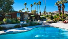 Vacation Palm Springs | The Firestone Estate | Palm Desert Vacation Rental