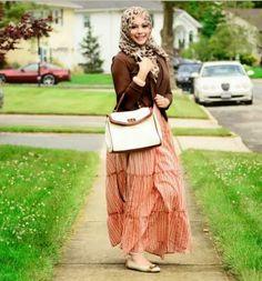 Hijab Tesettür Elbise