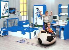 Childrens Bedroom Ideas